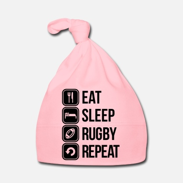 Rugby rugby - Baby Cap