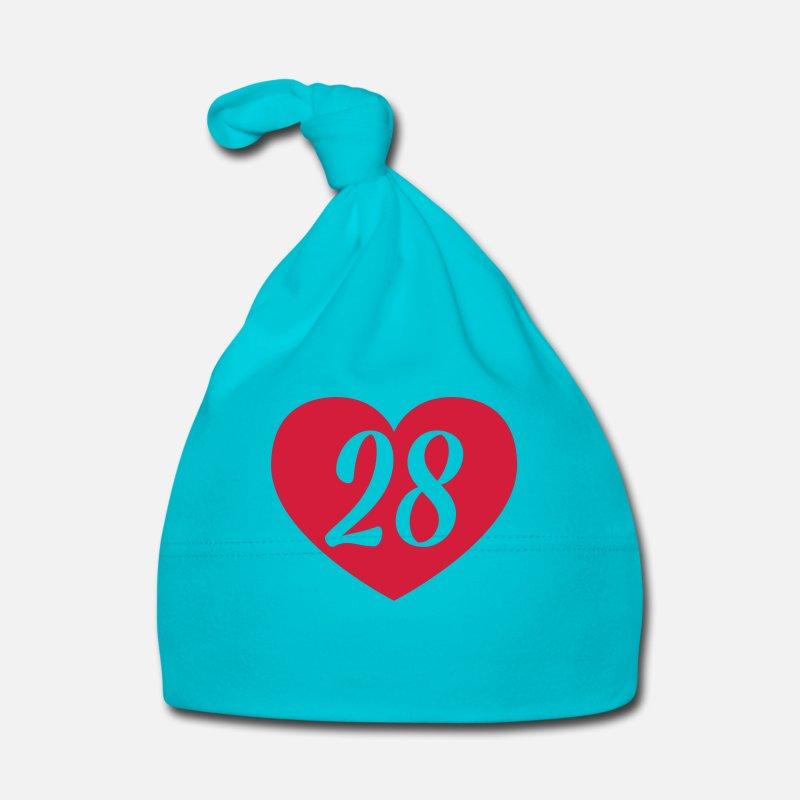 28 Geburtstag Herz Von Shirtrecycler Spreadshirt