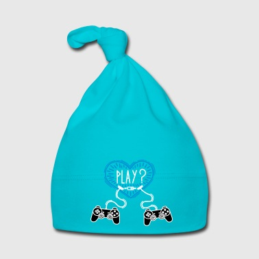 Play Coop Partner Gaming Merch - Baby Mütze
