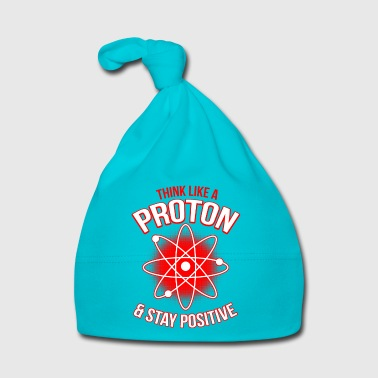 Science Proton Stay Positive - Bonnet Bébé
