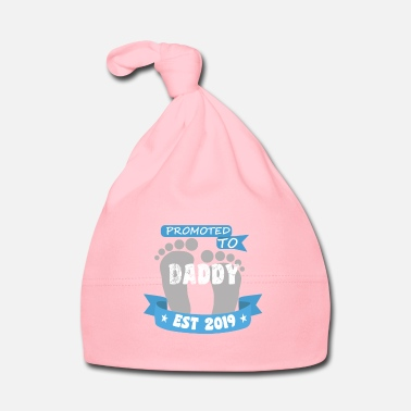 Expectant Fathers Expectant father 2019 dad baby shower gift - Baby Cap