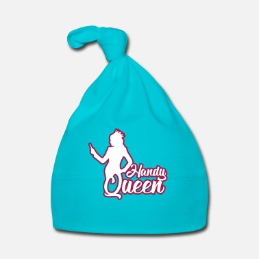 Mobile Phone MOBILE PHONE QUEEN - Baby Cap