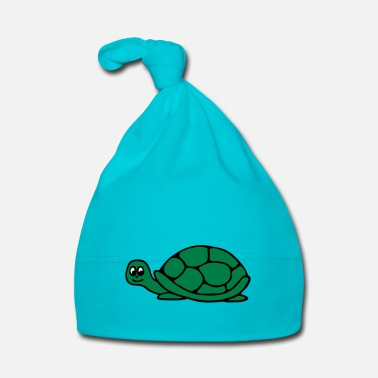 Sumu Lee turtle 2 - Bonnet Bébé