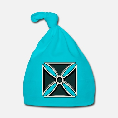 Ironia Iron Cross - Iron Cross - Cappellino neonato