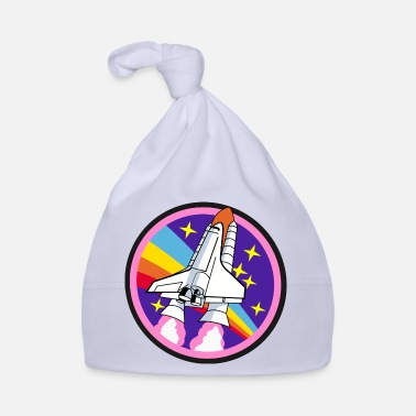 Space Shuttle Space Shuttle - Baby Cap