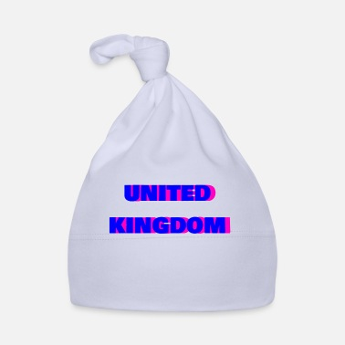United United Kingdom - Babymütze