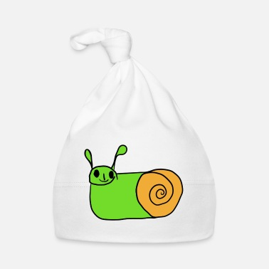 Kid Snails of Kids for Kids - Baby Cap