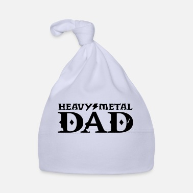 Heavy Metal heavy metal dad papa - Babyhue