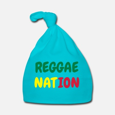 Hashish Cannabis - Reggae - Music - Weed - Marijuana - Fun - Baby Cap