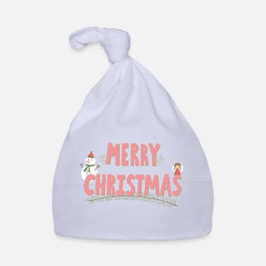 Every Year Again Merry Christmas, Merry Christmas, years gift - Baby Cap