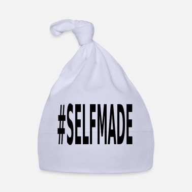 Selfie self made - Cappellino neonato