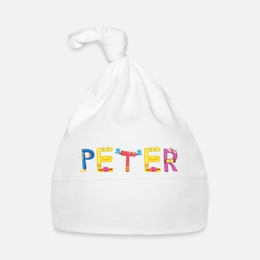 Pet Peter - Babyhue