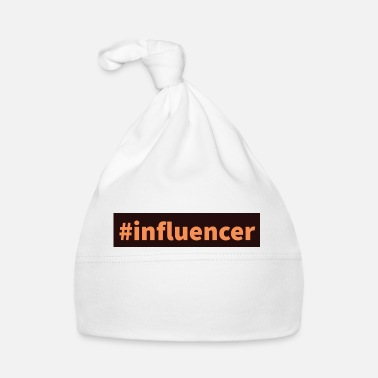 Influence Influencers - Baby Cap