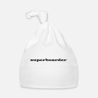 Boarder super boarder - Baby muts