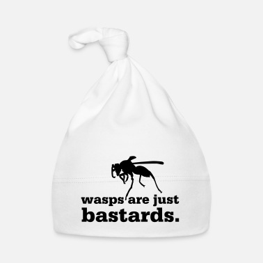 Bête Wasps are just bastards - Baby Cap
