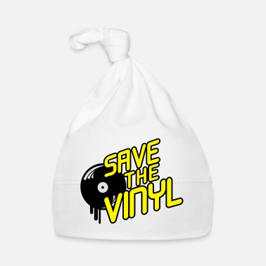 Save The Vinyl Save the Vinyl - Babymütze