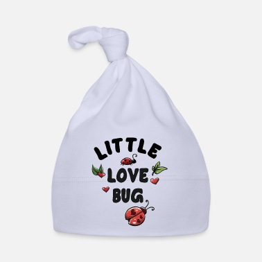 Bug Little Love Bug - Vauvan myssy