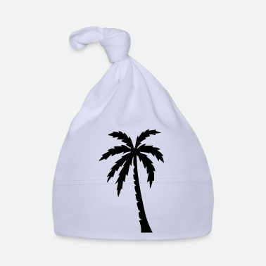 Palm Palm palm trees - Baby Cap