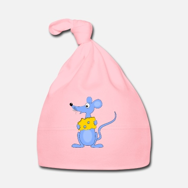Mouse mouse - Baby Cap