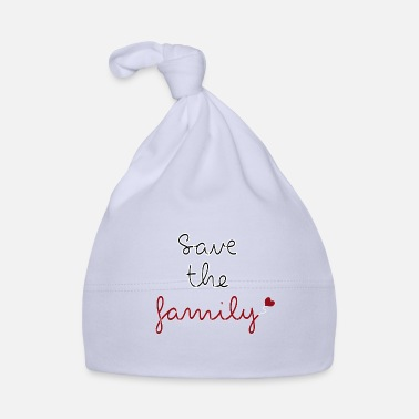 Familie Family - Save the family - Baby Cap
