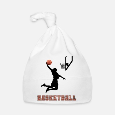 Basket Maker Basketball Basket - Baby Cap