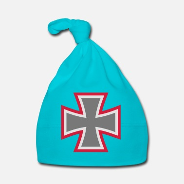 Ironia Iron Cross - Cappellino neonato