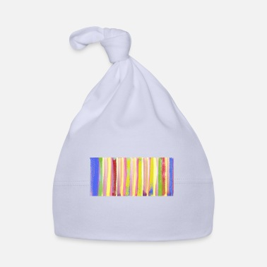 Color Colorful Color Play Color Color Summer Colorful - Baby Cap