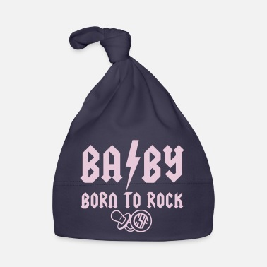 Born BABY Born to Rock - Babymütze