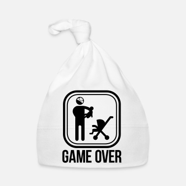 Game Over game over - Baby muts