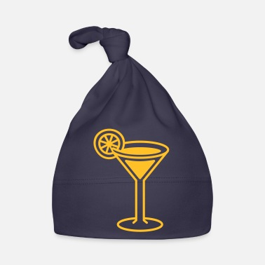 Cocktail Cocktail - Baby Cap