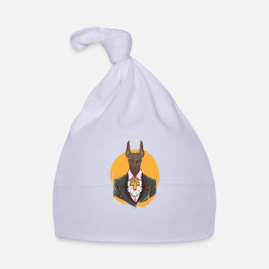 Egyptian History Anubis Egyptian god - Baby Cap