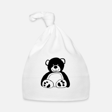 Teddy Bear Teddy Bear - Cappellino neonato