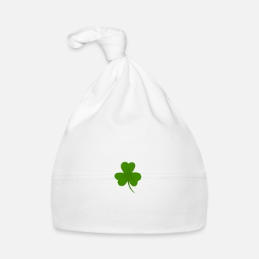Irish Pride Irish Bride Irish Pride Green Clover St Patricks - Baby Cap
