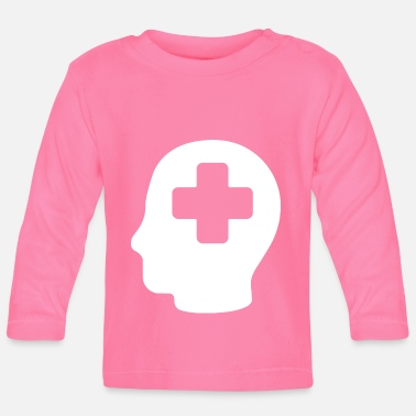 Mental Health - Baby Longsleeve Shirt