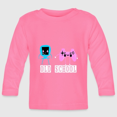 Technology technology - Baby Long Sleeve T-Shirt