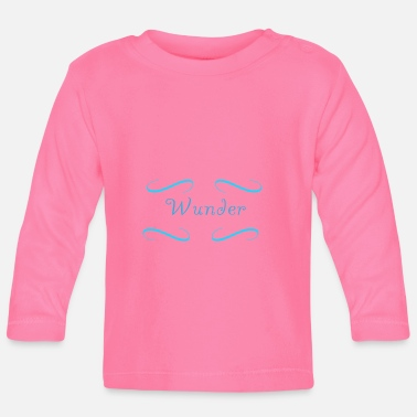 Miracle miracle - T-shirt manches longues Bébé
