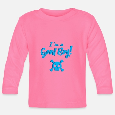 Good Boy Good boy - Baby Longsleeve Shirt