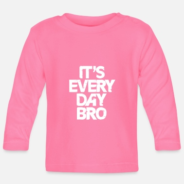 Brother Brothers - Baby Longsleeve Shirt