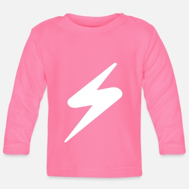 Flash - Baby Longsleeve Shirt
