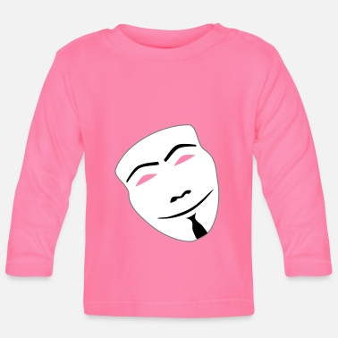 Anonymous anonymous - T-shirt