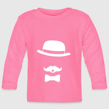 Like A Sir - Baby Long Sleeve T-Shirt