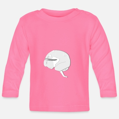 Noble Noble Mind - Baby Longsleeve Shirt