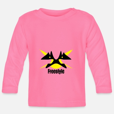 Freestyle Freestyle - T-shirt