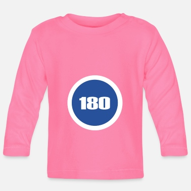 Minimum minimum speed - Baby Longsleeve Shirt