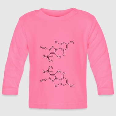 chemistry - Baby Long Sleeve T-Shirt