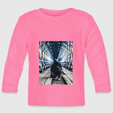 Urban urban - Baby Long Sleeve T-Shirt