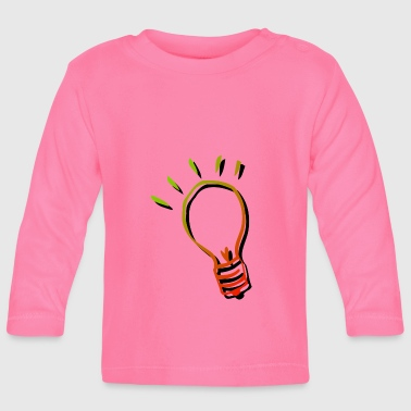 light - Baby Long Sleeve T-Shirt