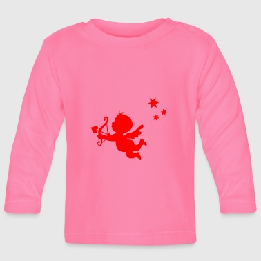 Cupid rode cupid - T-shirt