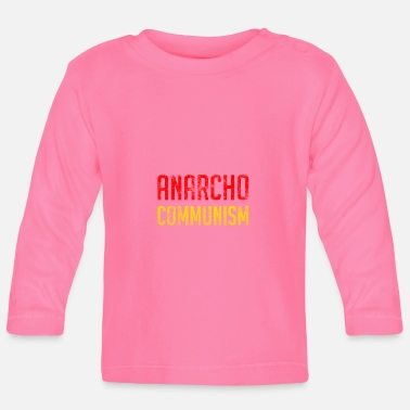 Communisme Anarcho Communism - T-shirt