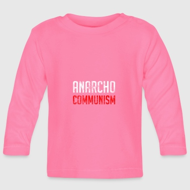 Anarcho Communism - T-shirt